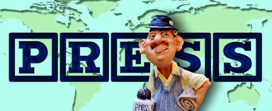 Presse die Fünfte