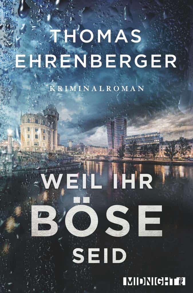 Newsletter Thomas Ehrenberger
