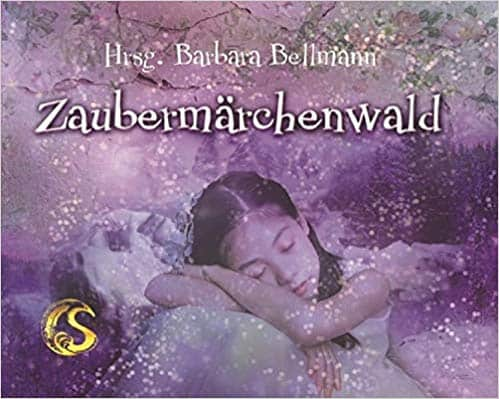 Zaubermärchenwald Book Cover
