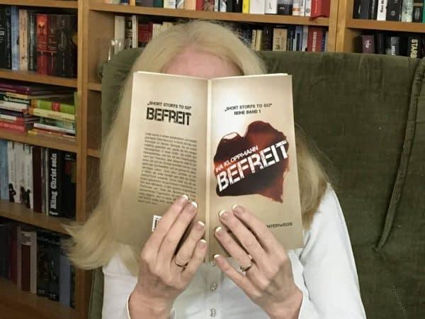 Bücherblog befreit ina kloppmann