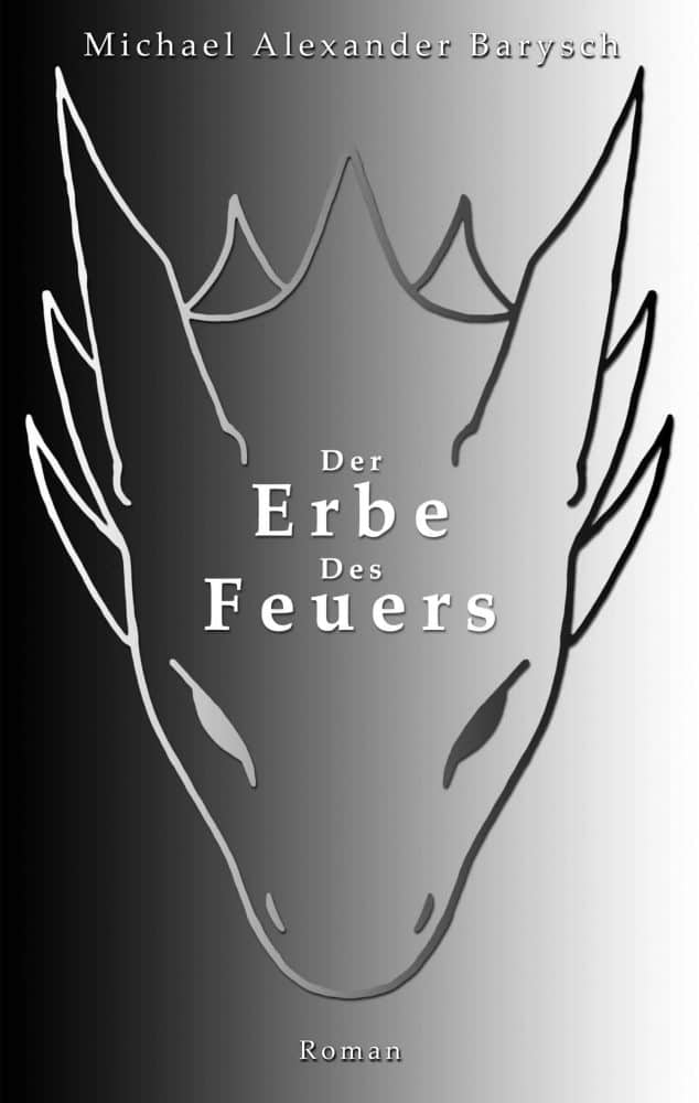Der Erbe des Feuers Book Cover