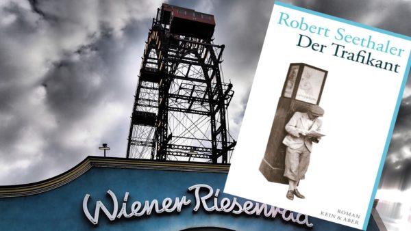 Der Trafikant Robert Seethaler