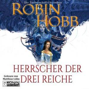 Buchblog Herrscher der drei Reiche