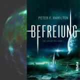 """Rezension """"Befreiung"""" von Peter F. Hamilton"""
