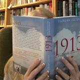 1913 – Der Sommer des Jahrhunderts von Florian Illies