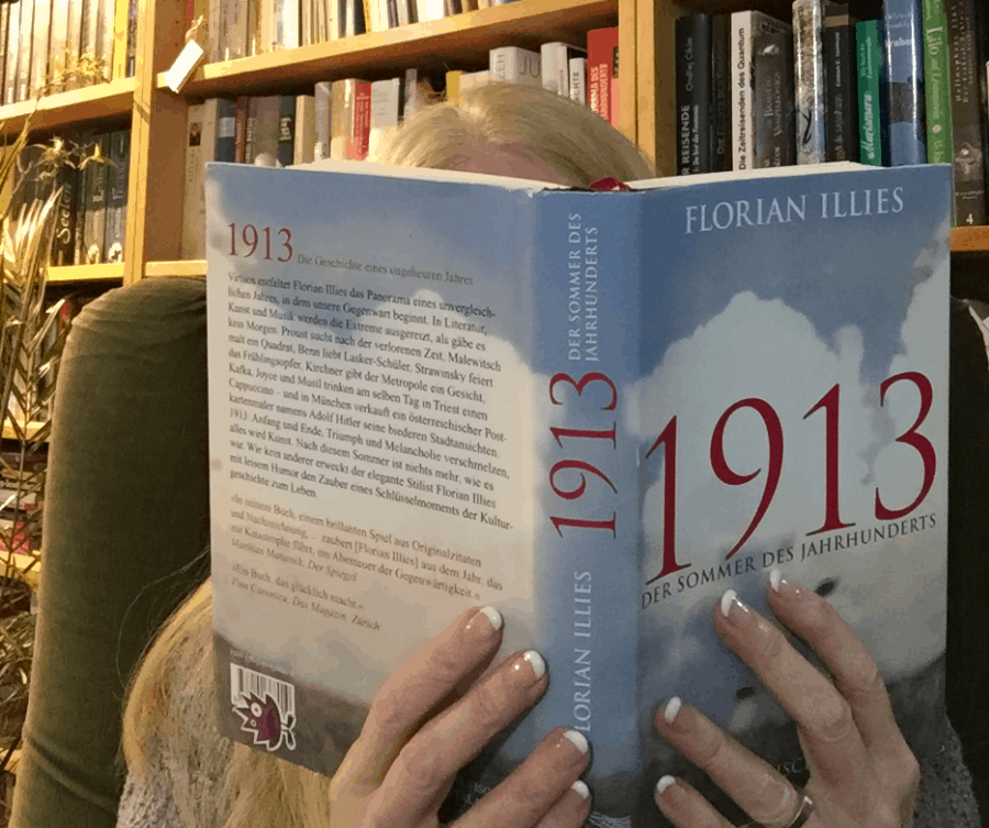1913- der Sommer des Jahrhunderts Literaturblog