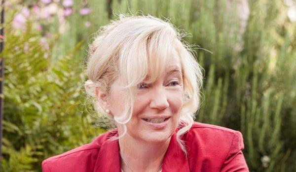Hedy Loewe Interview