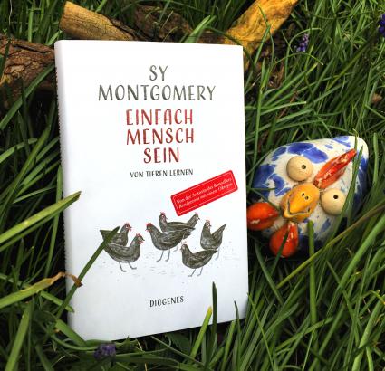 Literaturblog Einfach Mensch sein Sy Montgomery2
