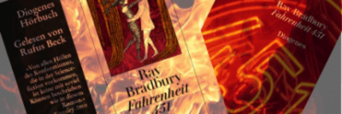 Rezension Fahrenheit 451 Ray Bradbury