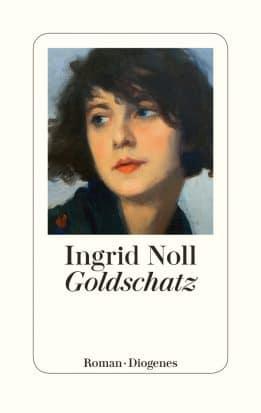 Goldschatz Book Cover