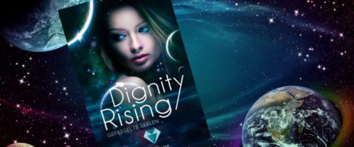 """""""Dignity Rising – Gefesselte Seelen"""" von Hedy Loewe"""