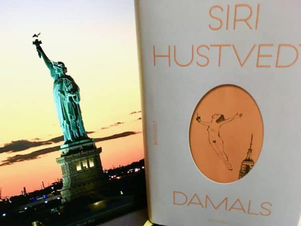 Damals in New York Siri Hustvedt und Paul Auster