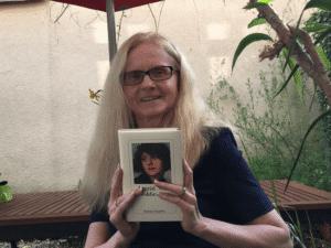 Literaturblog-Veranstaltungen-Selfie ohne Ingrid Noll
