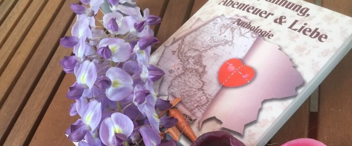 Spannung, Abenteuer & Liebe