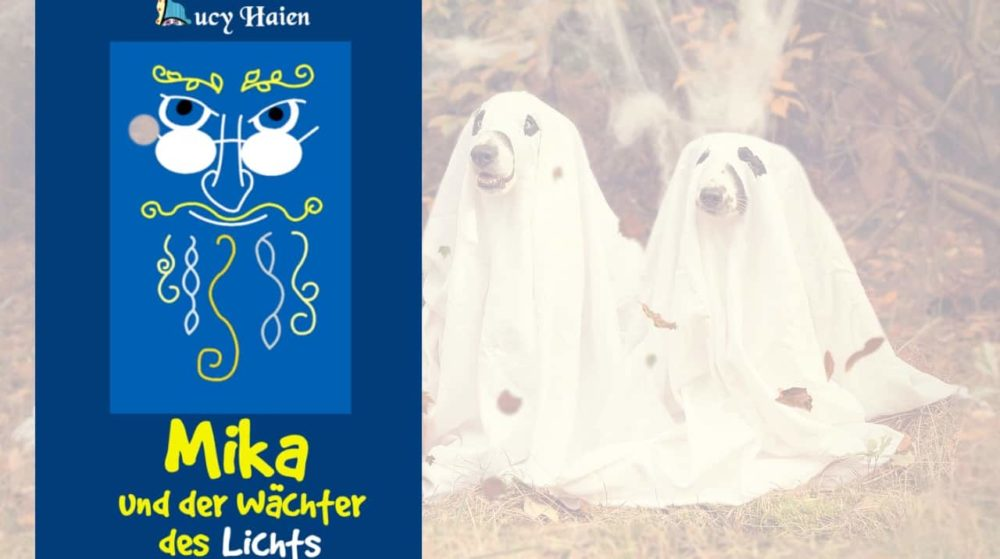 Mika und der Wächter des Lichts Literaturblog