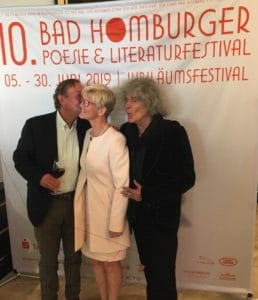 Martin Walker Kuss Frau Bollinger