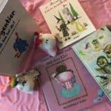 Buchmesse Hofheim 2019 – Fantasy vom Feinsten für die Kleinsten