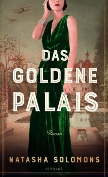leseliste Das goldene Palais Natasha Salomons