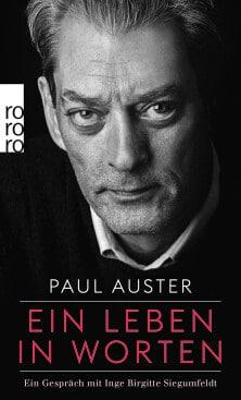 """leseliste """"Ein Leben in Worten"""" von Paul Auster"""