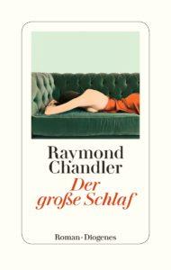 """leseliste """"Der große Schlaf"""" von Raymond Chandler"""