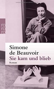 Leseliste Sie kam und blieb von Simone de Beauvoir