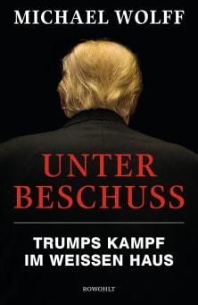 Leseliste Unter Beschuss Michael Wolff