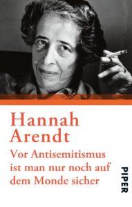leseliste Vom Antisemitismus ist man nur noch auf dem Monde sicher