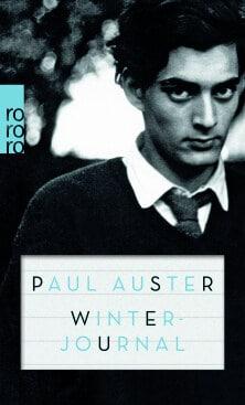 Winterjournal Paul Auster Projekt Literaturblog