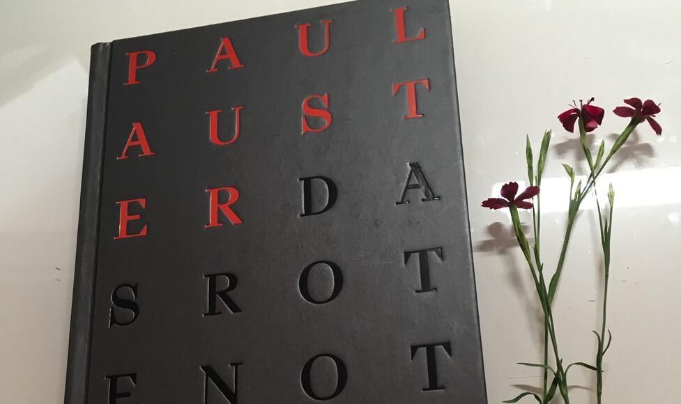 Das rote Notizbuch Literaturblog