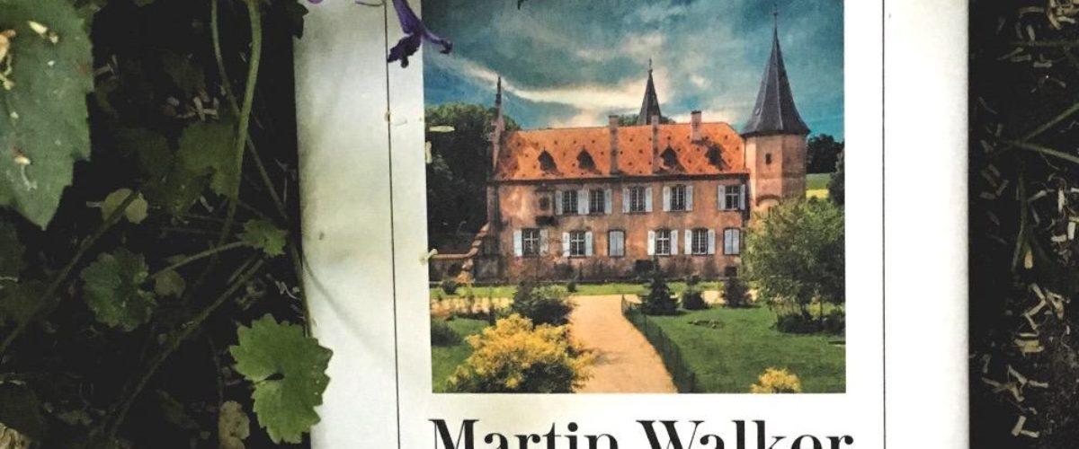 """Rezension """"Menu surprise"""" von Martin Walker"""