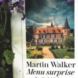 "Rezension ""Menu surprise"" von Martin Walker"