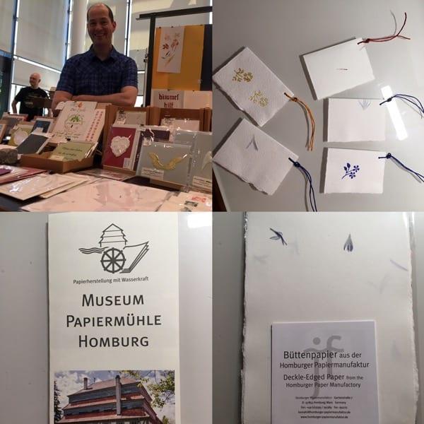 Buchkunstmesse Papiermühle1