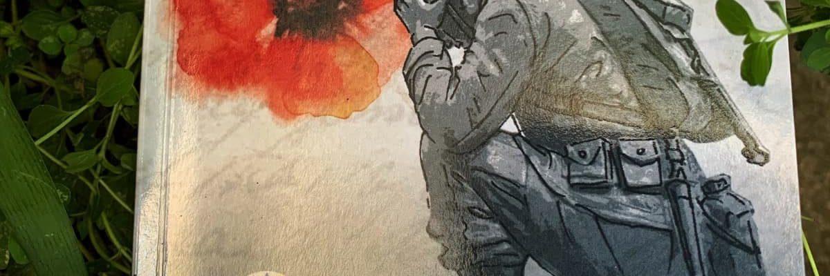 """""""Elegie des Großen Krieges"""" von Dorothe Reimann"""