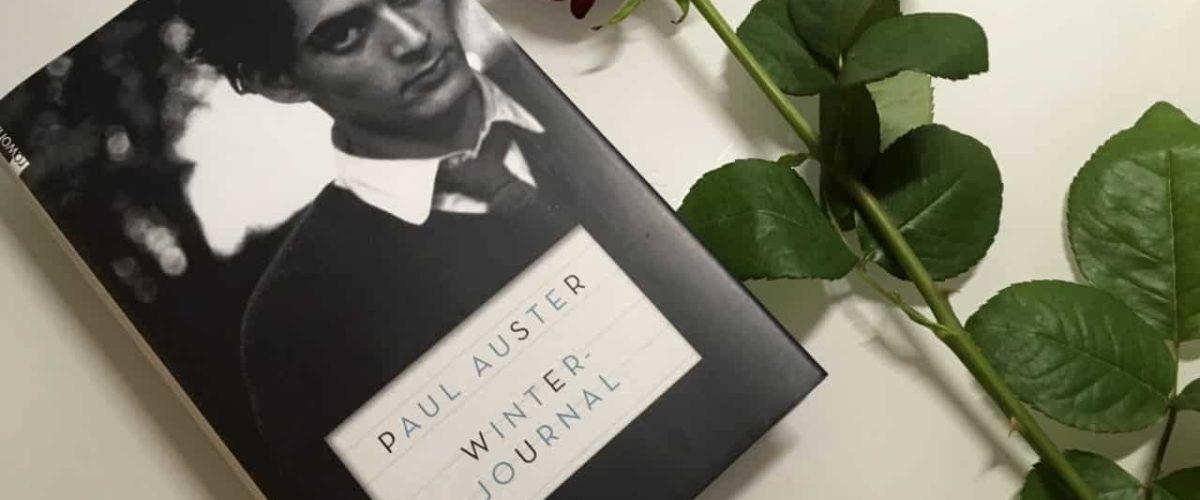 """""""Winterjournal"""" von Paul Auster"""