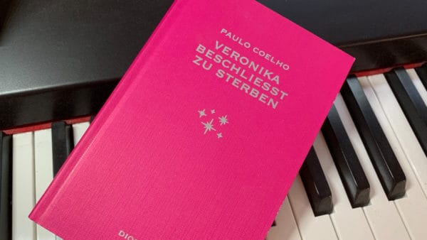 Veronika beschliesst zu sterben Paulo Coelho