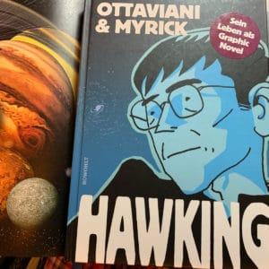 Hawking Ottaviani