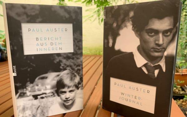 paul auster biografie