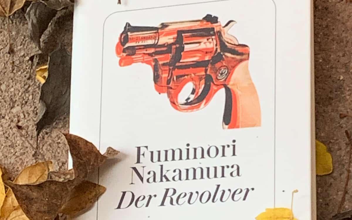 Der Revolver Fuminori Nakamura