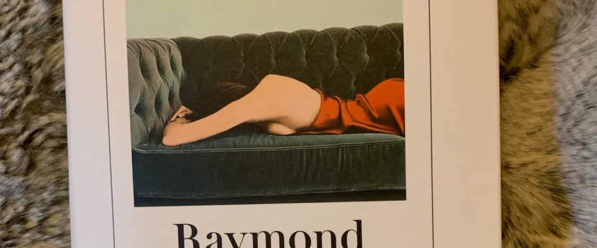 """""""Der große Schlaf"""" von Raymond Chandler (Rezension)"""