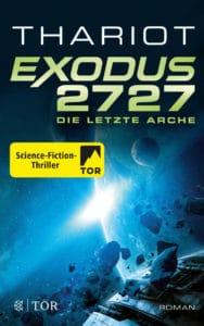 Exodus 2727 Die letzte Arche