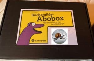Büchergilde-Abobox
