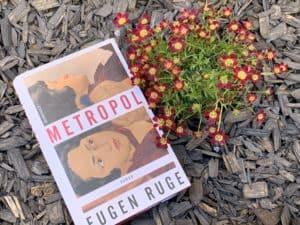 Eugen Ruge Metropol Titelbild