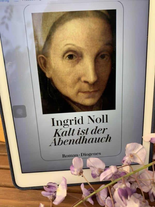 Rezension Kalt ist der Abendhauch Ingrid Noll