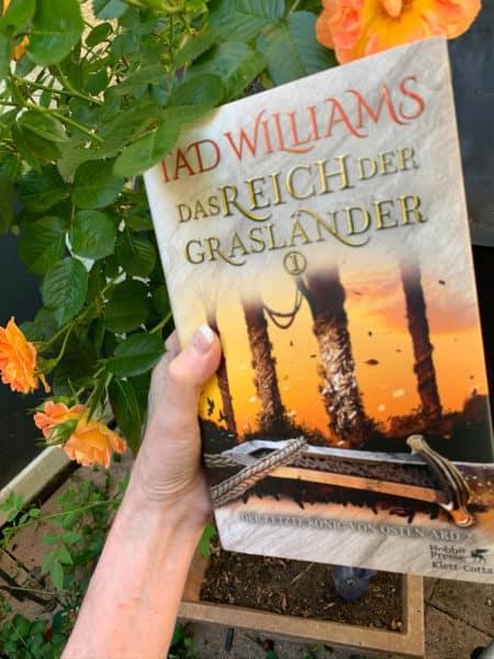 Das Reich der Grasländer