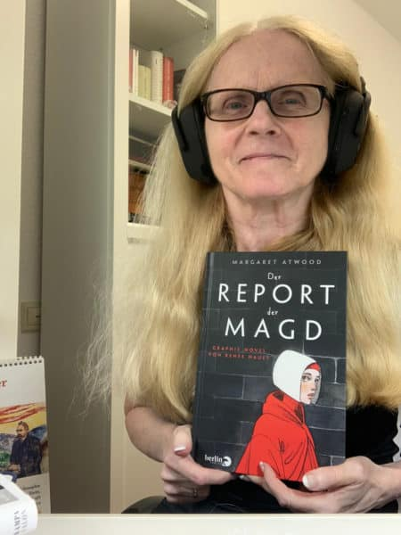 Der Report der Magd Connie Ruoff