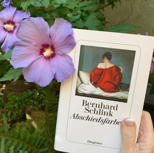 Bernhard Schlink Abschiedsfarben