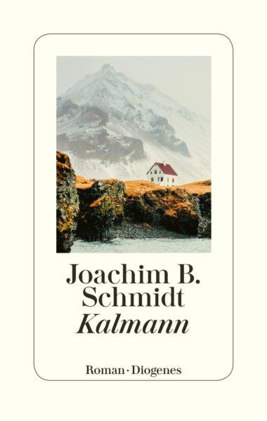 Rezension Kalman von Joachim B. Schmidt
