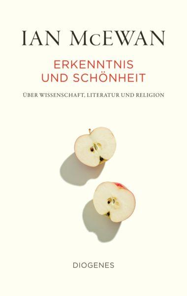 Erkenntnis und Schönheit. Über Wissenschaft, Literatur und Religion. Ian McEwan Artikel Gefangen im Labyrinth