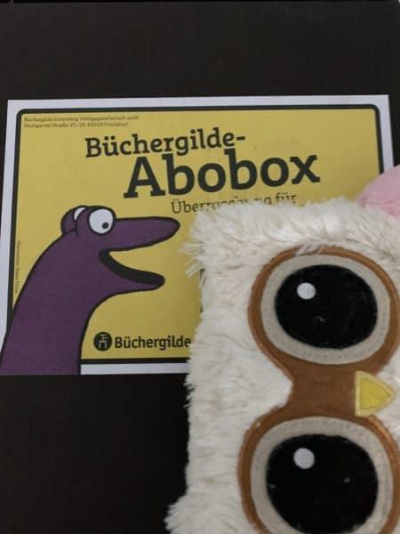 Büchergilde Abobox 4
