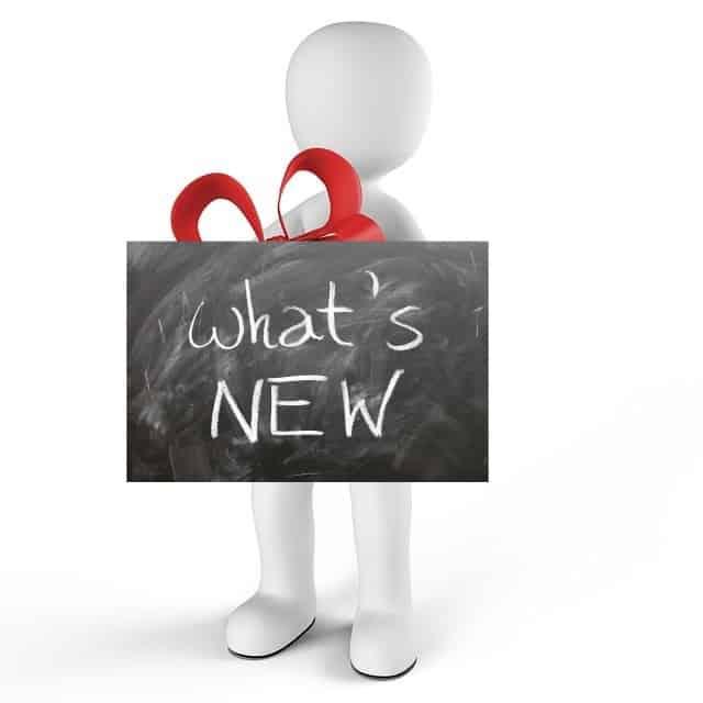 Neu bei Schreibblogg Mai 2021